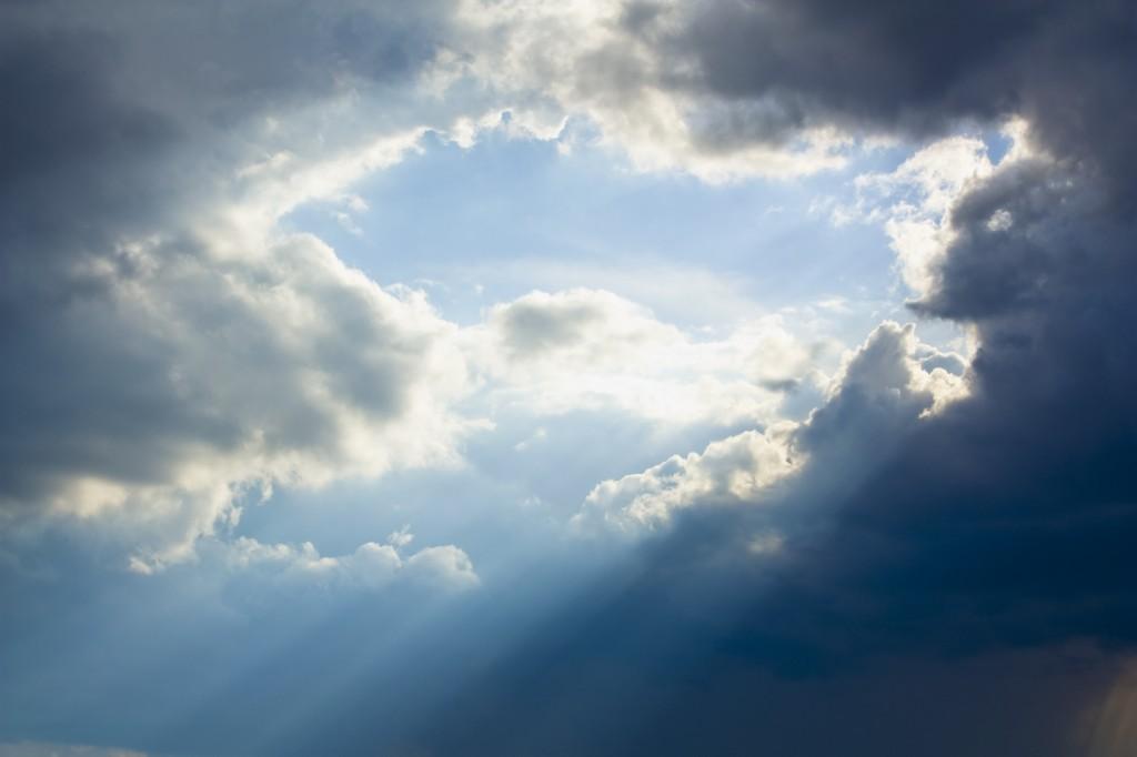 That God May Be Glorified