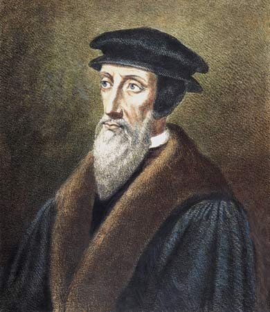 7 Reasons Why I'm Not a Calvinist