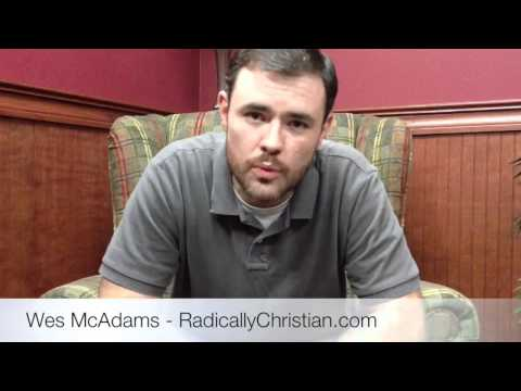 "Video Bible Study: Does Baptism Really ""Save"" You?"
