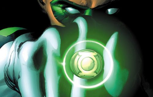 Green Lantern, Newest Homosexual Hero: How to Respond to the Gay Agenda