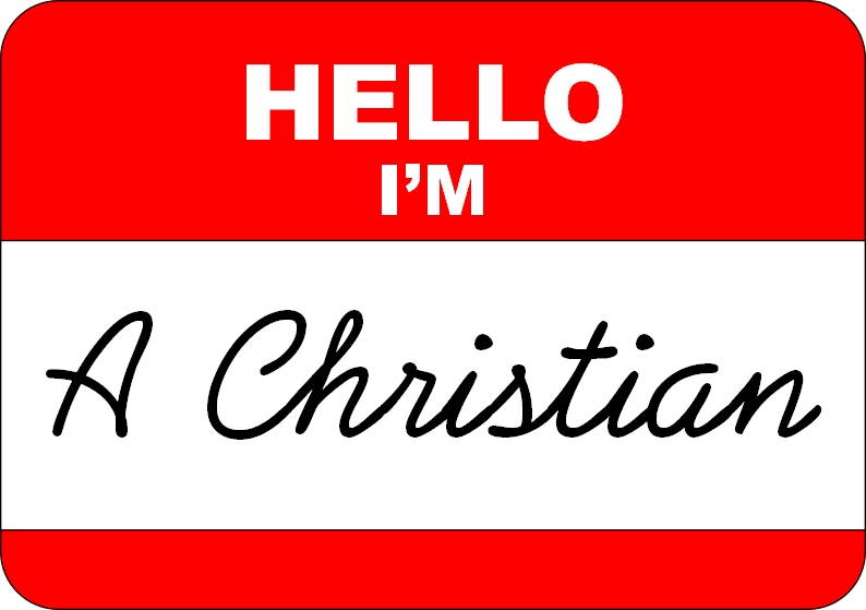 are you a christian only radically christian