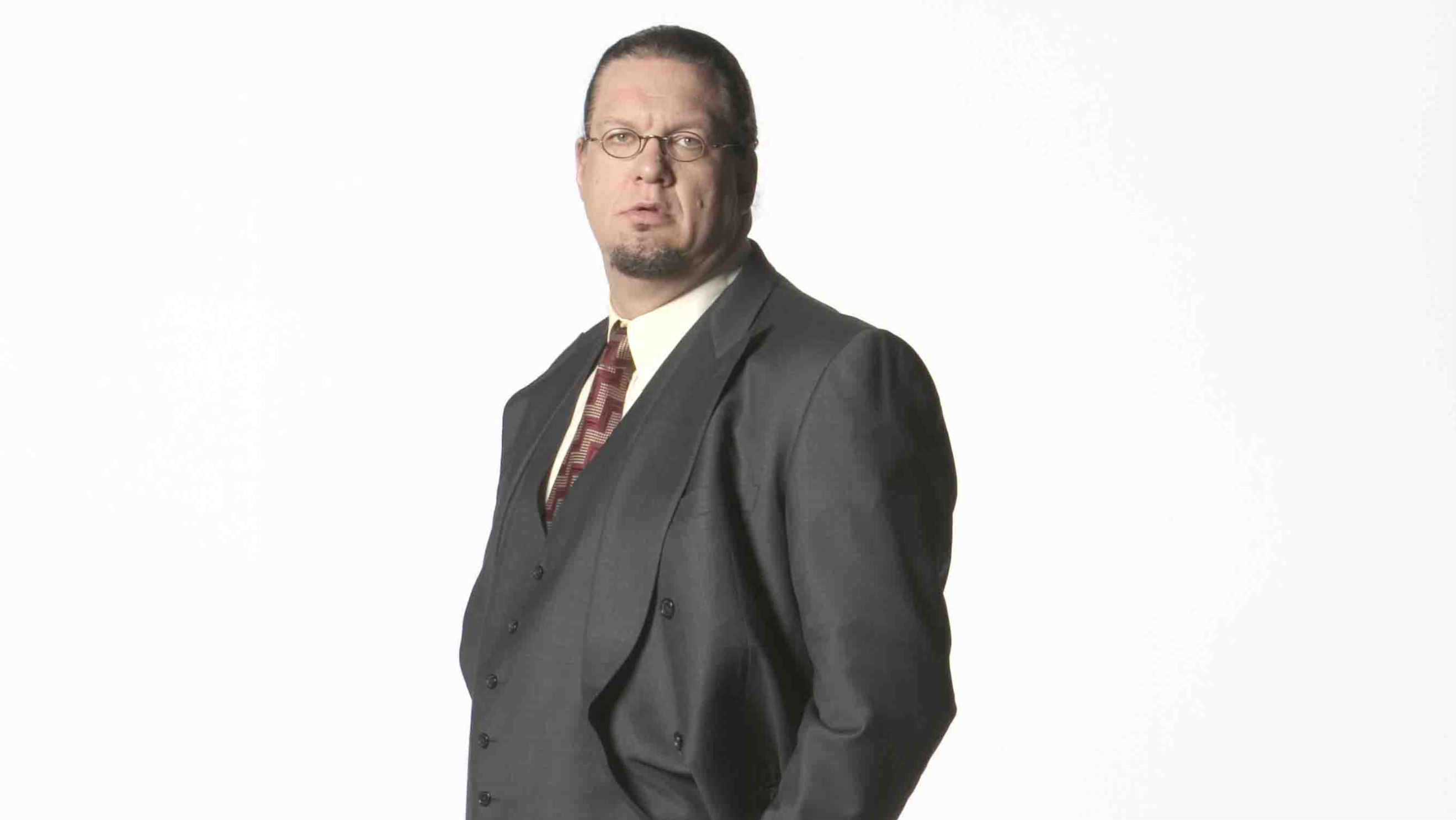 What Atheist Penn Jillette Taught Me about Evangelism
