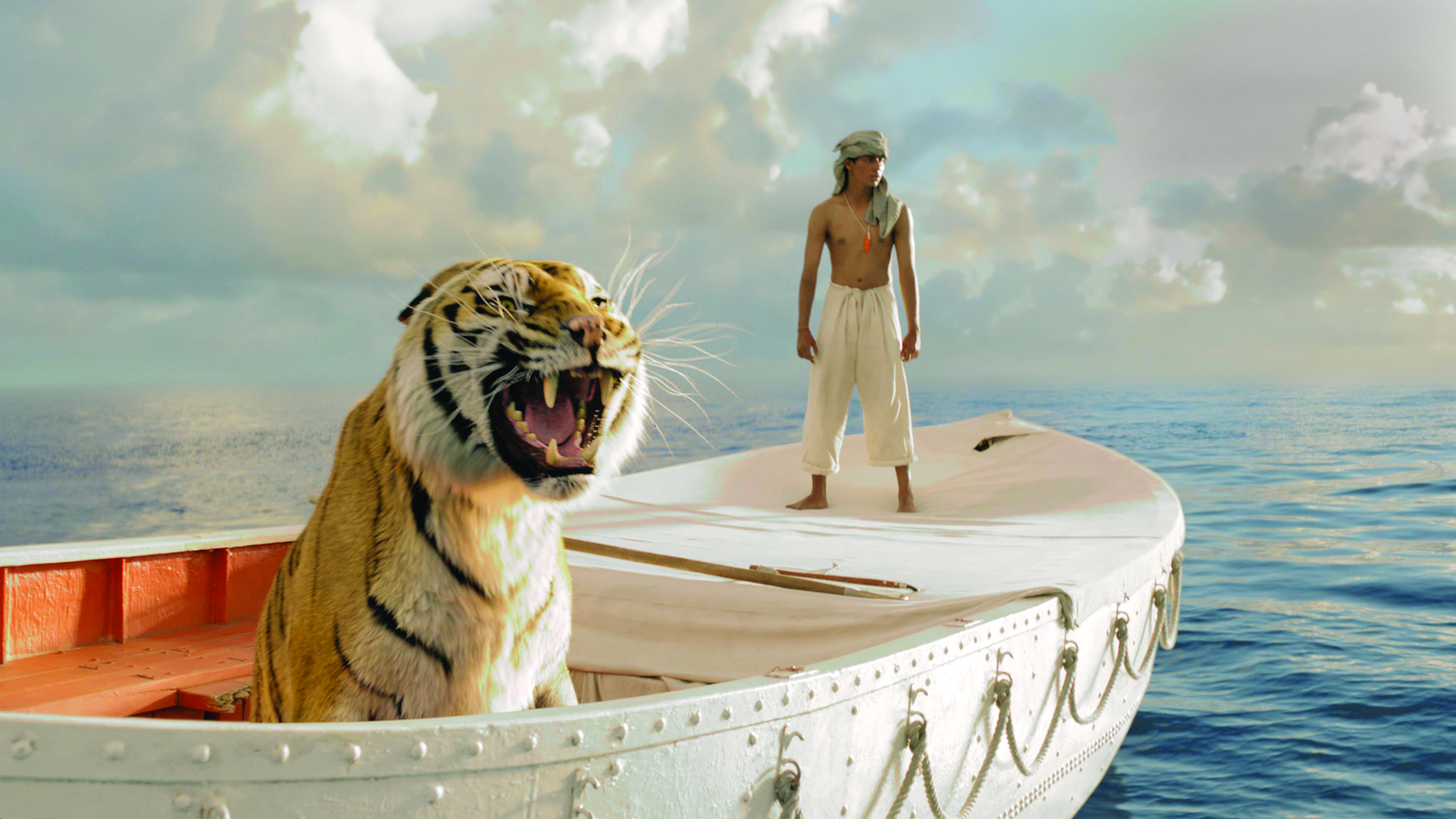 """""""The Life of Pi,"""" Review and Criticisms (Spoiler Alert)"""