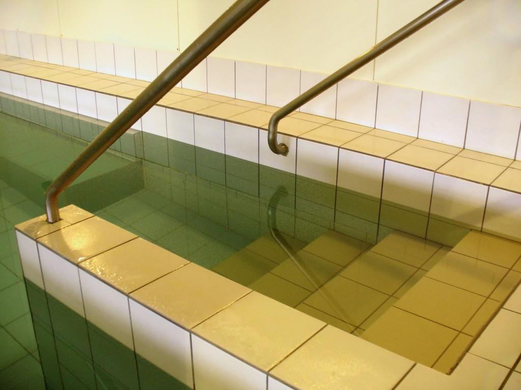 baptistry