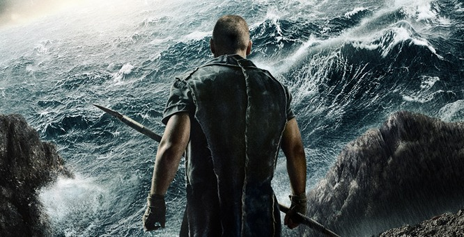 The Noah Movie: Are We Missing the Point?