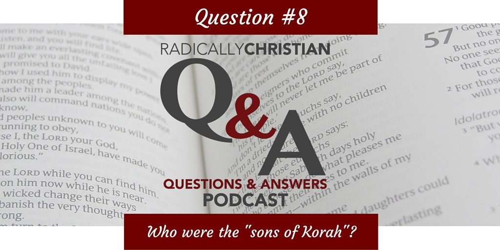 Q&A-8