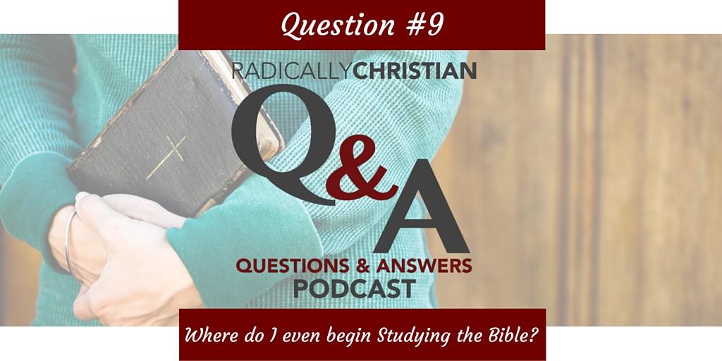 Q&A - 9