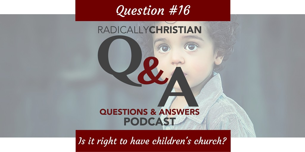 Q&A (16)