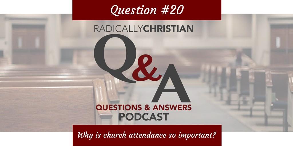 Q&A (20)