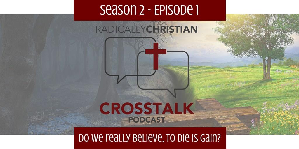 crosstalk (season 2, episode 1)
