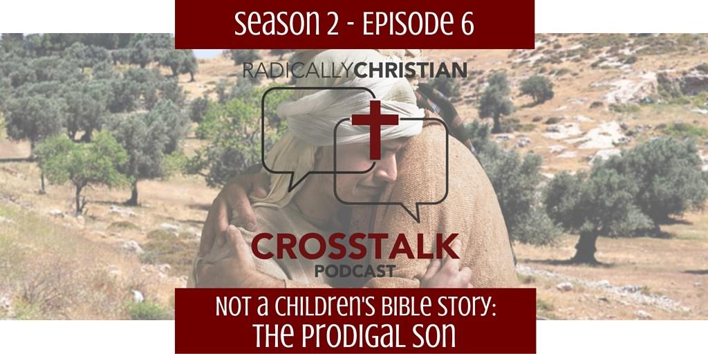CrossTalk - Prodigal Son