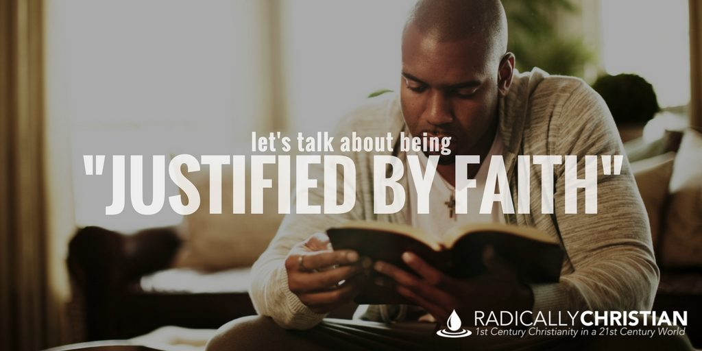 justified-by-faith