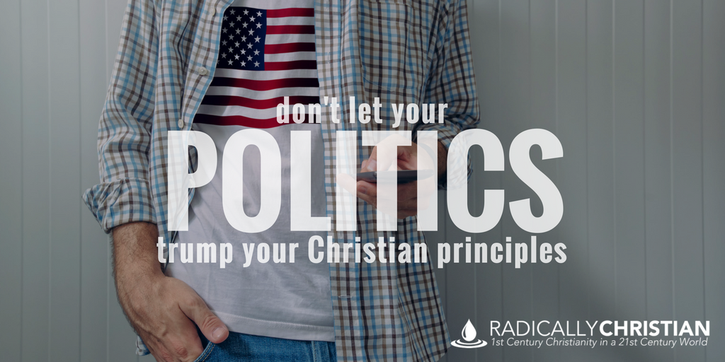 politics-christian