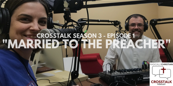 Married to the Preacher – CrossTalk S3E1