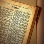 Romans 10:9-10 Confession with the Mouth