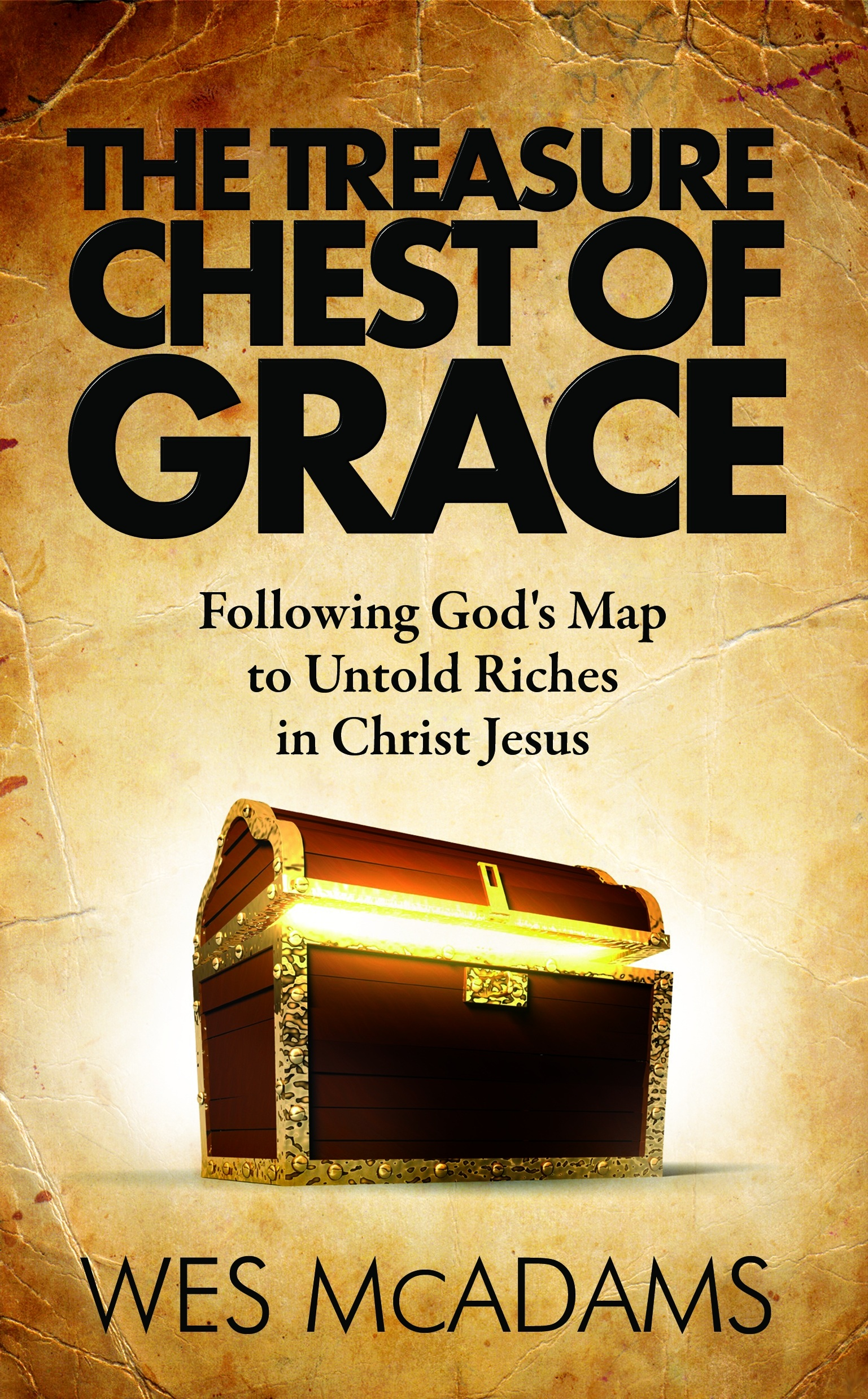 FREE E-Book on Grace! Plus, 30% Off Paperback