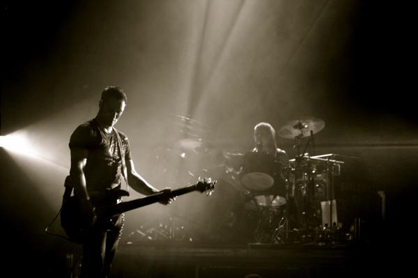 band worship