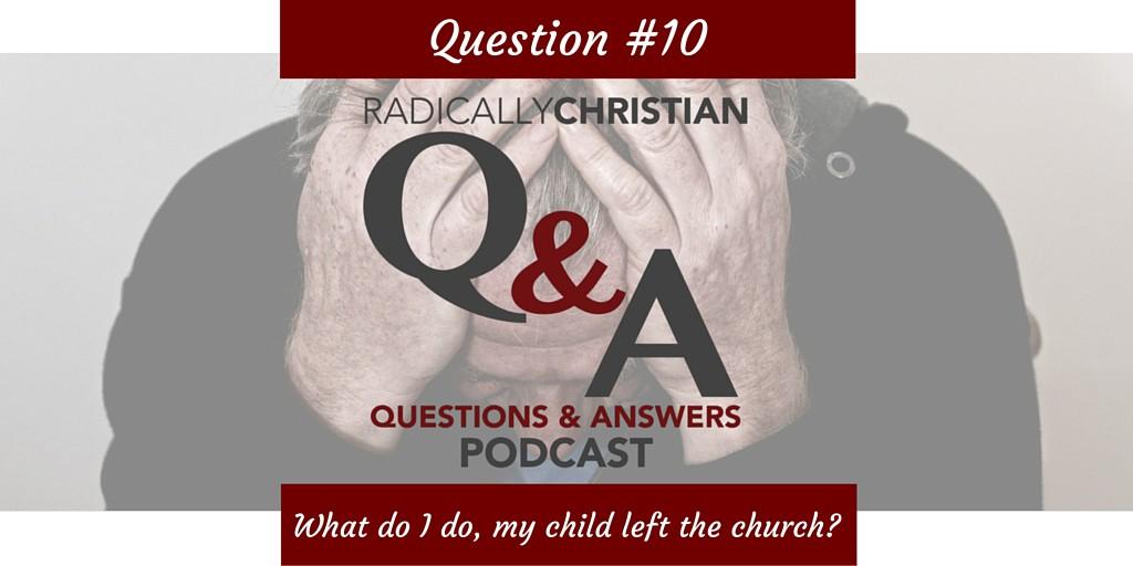 Q&A - 10