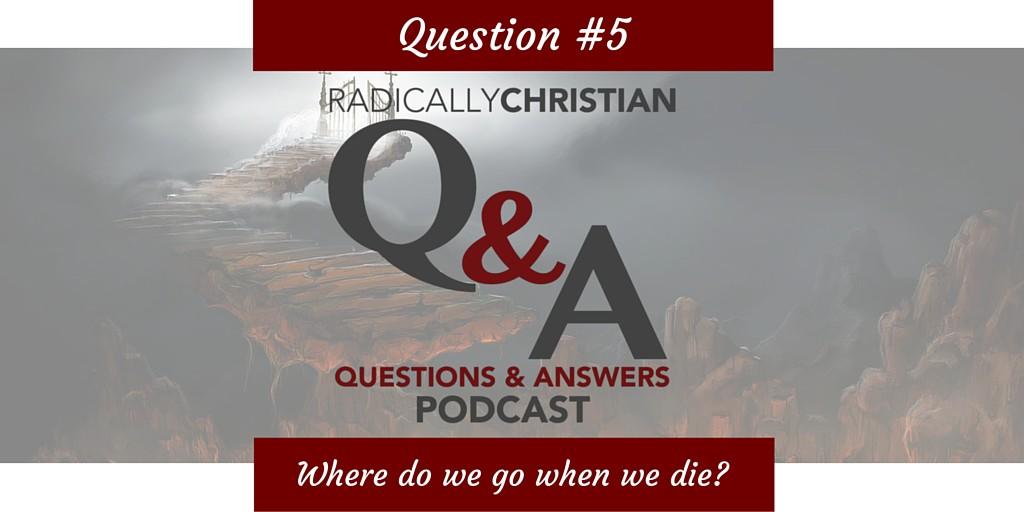 Q&A - 5