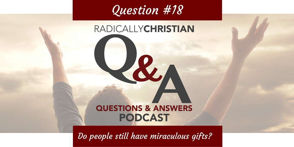 Q&A (18)