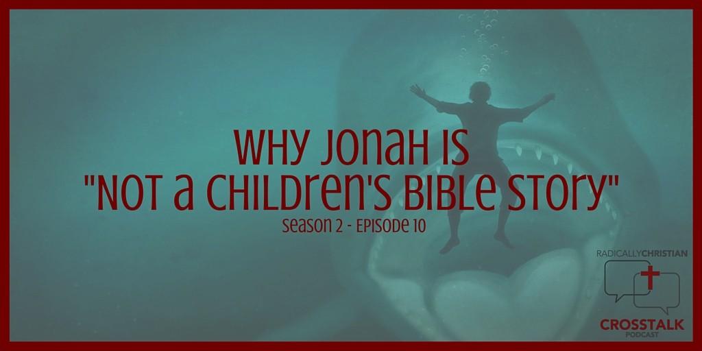 crosstalk - Jonah
