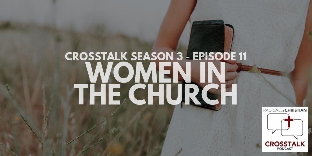 Women in the Church – CrossTalk S3E11
