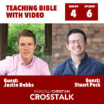 Teaching Bible with Video