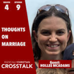 Thoughts on Marriage Podcast